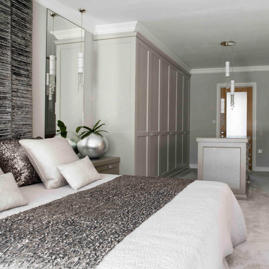 Bedrooms Bespoke